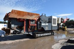Major Online Auction - Demolition, Construction, Contractors Plant & Equipment, Commercial & Private Vehicles, Fork Lift Trucks