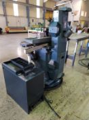 Jones & Shipman 540P Surface Grinder, free loading onto purchasers transport - yes, item located