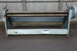 Edwards 6 FOOT Pyramid Rolls, free loading onto purchasers transport - yes, item located in