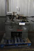 Britan Capstan Lathe, free loading onto purchasers transport - yes, item located in Unicorn Road