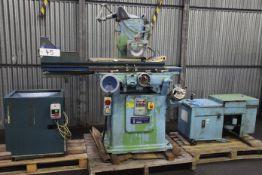 Jones & Shipman 1400 Surface Grinder, serial no. BO 78927, free loading onto purchasers