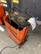 Sealey Superstart 620/1 Battery Starter (lot located at Briscoe Lane, Newton Heath, Manchester,