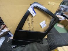 Mercedes HGV Door Frame (lot located at Briscoe Lane, Newton Heath, Manchester, M40 2NL)