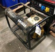 Villiers EN2800 Mini Petrol Site Generator, 110-24