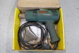 Bosch PHG500/2 Hot Air Gun, 240V