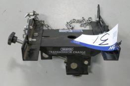 Draper 200kg cap. Transmission Cradle