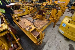 Thompson Hydraulic Fast Clipper, serial no. FC20403030, year of manufacture 2004, plant no.
