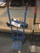 Steel Sack Truck
