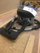 Numatic VNP180-21 Vacuum Cleaner