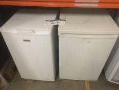 Fridgemaster & Matsui Refrigerators