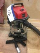 Einhell TC-VC 1820S Vacuum Cleaner