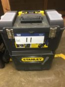 Stanley Mobile Work Centre Tool Case