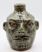 Billie Meaders & Possibly Cleater Face Jug