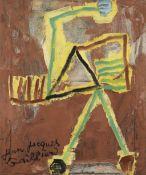 JEAN-JACQUES GAILLIARD (1890-1976)