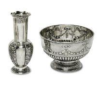 Schale / Vase