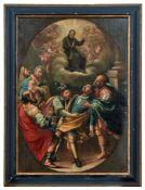 Tod eines Heiligen