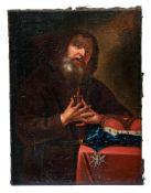 Bildnis des Kapuzinermönchs Henri de Joyeuse