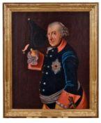 Franke, Johann Heinrich Christian (Attrib.)