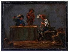 Bramer, Leonaert (Attrib.)
