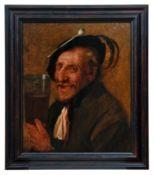 Hals, Harmen Fransz.
