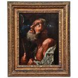 Piazzetta, Giovanni Battista - Umkreis oder Attrib.