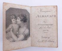 Frauenzimmer Almanach
