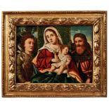 Santacroce, Girolamo di - Nachfolge