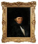 Bildnis eines Herrn mit Kappe