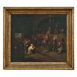 Heemskerk (Heemskerck) II., Egbert van (Attrib.)