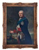 Ziesenis, Johann Georg d. J. - Umkreis oder Kopie