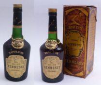 Zwei Flaschen