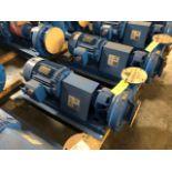 Baldor SuperE 25 HP Motor & Paco Pump