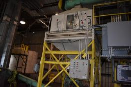 CPM Model #CC1919 Counter Flow Cooler, Includes Controls. LOADING FEE: $2000