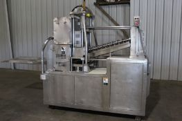 Formax 19 Forming Machine, Model# F-19 PLC, Serial# 529, Item# MTLformax529, Located in:
