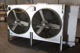 Evapco Evaporator, Model# NTMZ-3564-200I, Serial# 996493M, Item# mtlevapco493m, Located in: