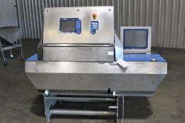 Marel Vision Unit - 300, Serial# A036242, 33'' x 60'', Item# ffmarelvison6242, Located in: