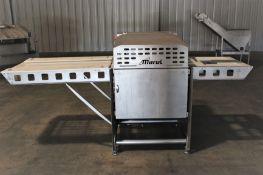 Marel Portioner, Serial# AO27342, Type: IPM3-600, Item# hormarelp7342, Located in: Gainsville, GA