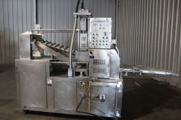 Formax 19 Forming Machine, Model# F-19 PLC, Serial# 485, Item# MTLformax485, Located in: