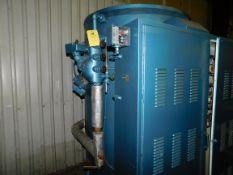 Fulton Steam Boiler Works Boiler, J5958, 480 Volts, 906 Amps, 750 kw, Built in 1979, 3 Phase,