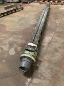 "EVAC Vacuum Slash 135"", Rigging Fee: $25"