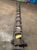 "EVAC Vacuum Slash 136"", Rigging Fee: $25"
