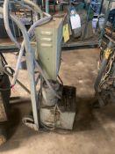 "Portable Hydraulic Pump 3/4"" Hp. 220/ 480 Volts"