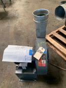 Blower cat 110715.00 575 Volts. 3450 RPM, Rigging Fee: $20