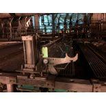 Transphase Steam Box, with CRI Actuators 54 zones