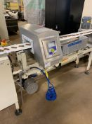 (Located in Burlington WI) Loma/Lock Insight Metal Detector S/N 50065. RIGGING FEE: $2000