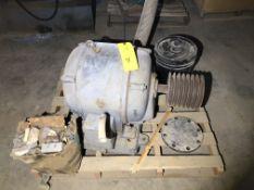 US Electrical 40 HP Motor
