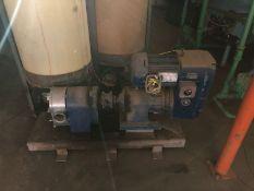US Electrical Pump & Motor