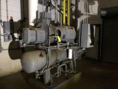 FES Ammonia Compressor