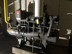 FES Ammonia Compressor, Year Built 1999, S/N #99060
