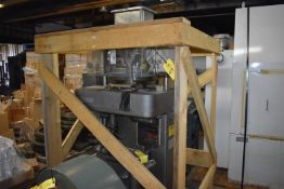 Stokes/Pennwalt Model #55-0 Tablet Press, Lot 669402, SN T682126, Crated - Ready to Ship, ID #17